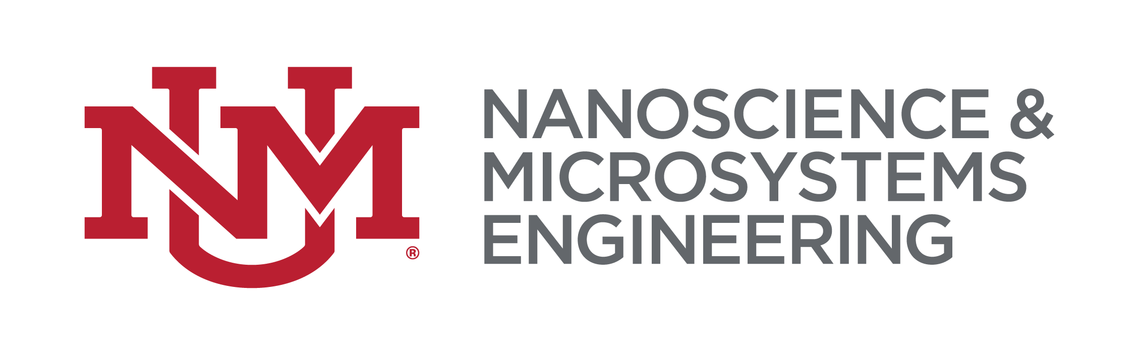 UNM Nanoscience and Microsystems Engineering